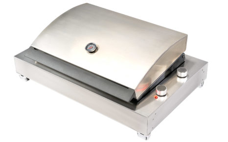 Portable Electric BBQ